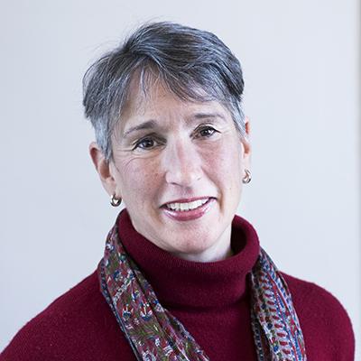 Judy Ouimet